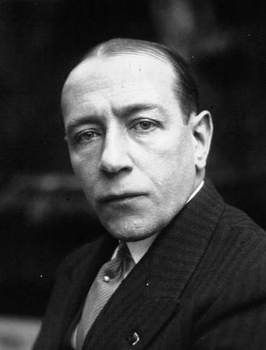Lucien Rosengart en 1928